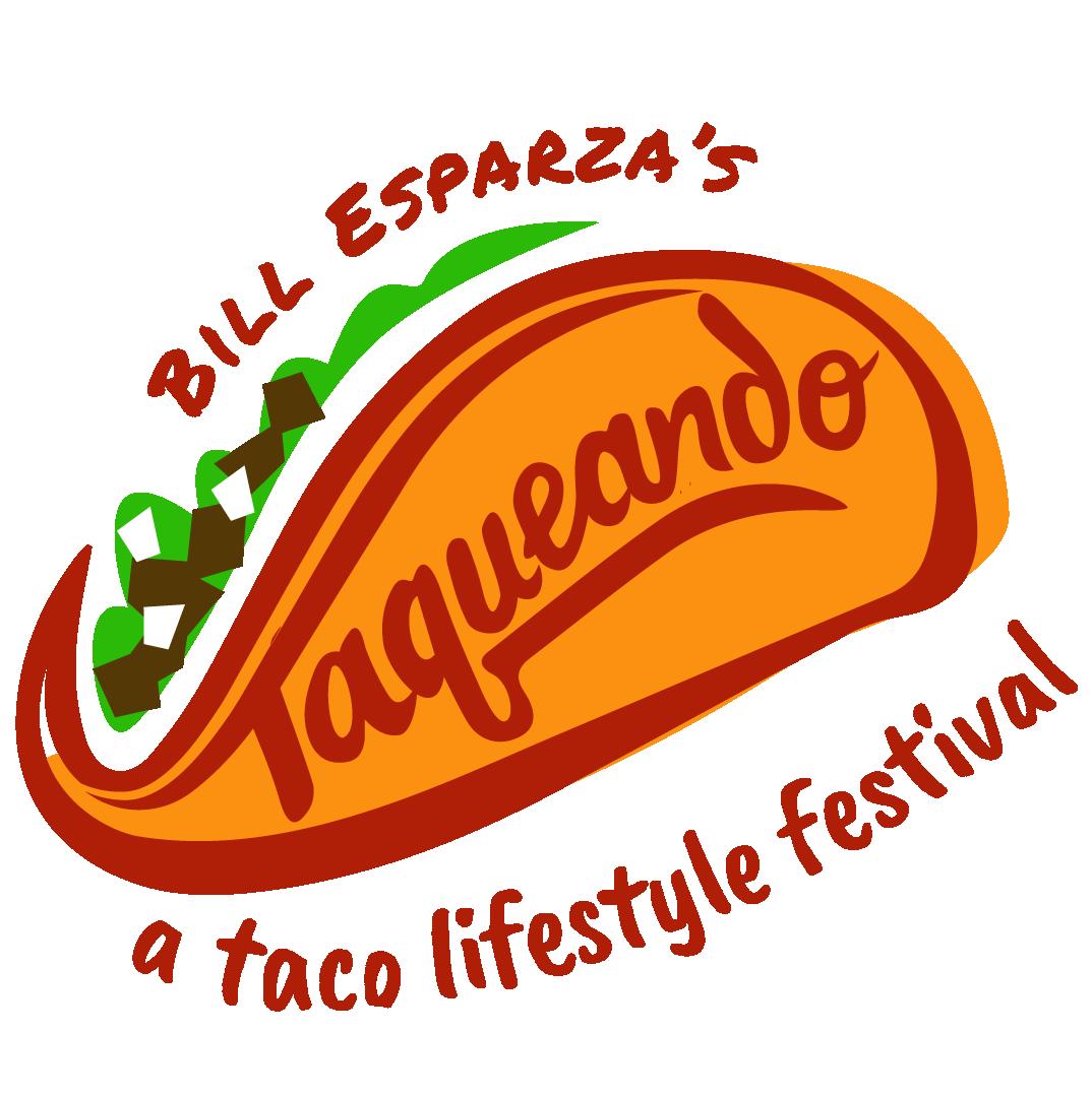 Taqueando Fest Logo